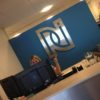 Onze gastvrouw van Nieman kantoor Utrecht